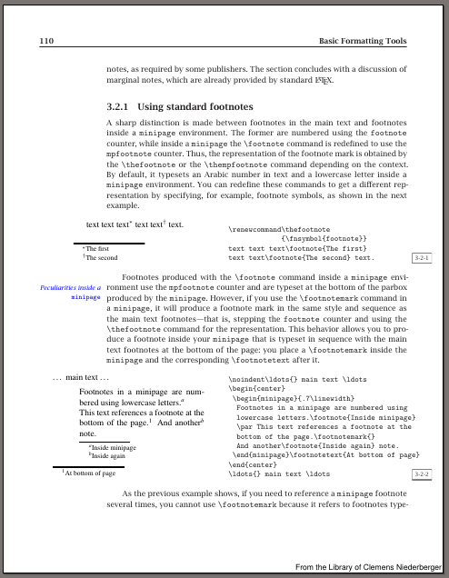 Screenshot des PDF