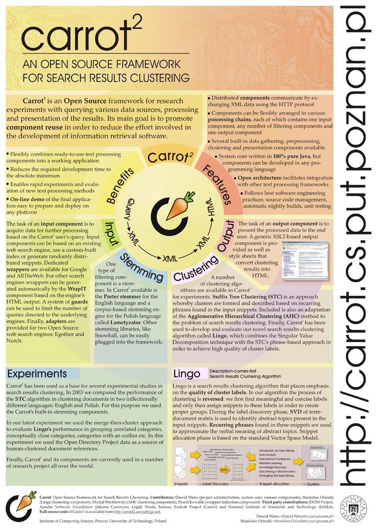Academic Poster Design Ideas