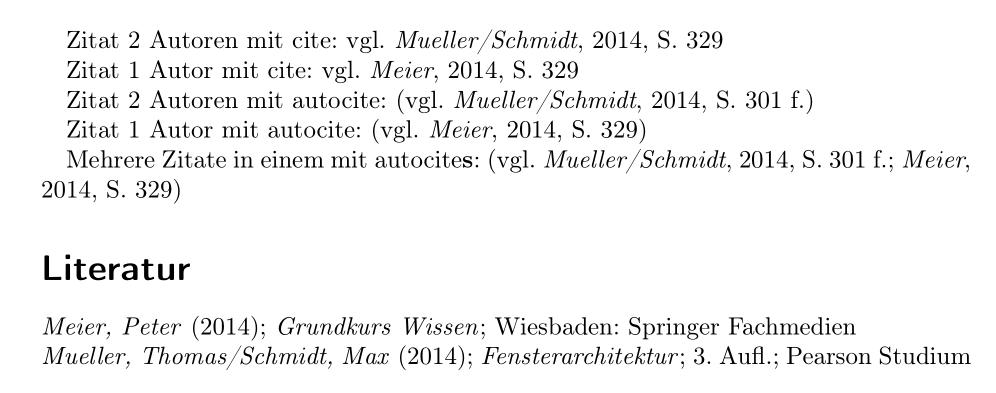 Mueller, Thomas/Schmidt, Max (2014); Fensterarchitektur; 3. Aufl.; Pearson Studium